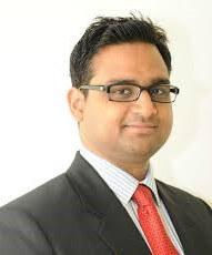 Dr. Himanshu R Tyagi