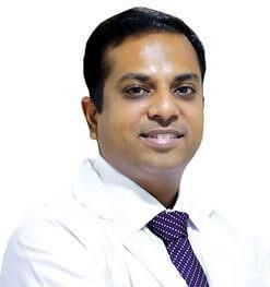 Dr. Krishna Kiran
