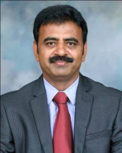 Dr. Prakashappa T.H