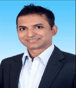 Dr. Vijay Patil