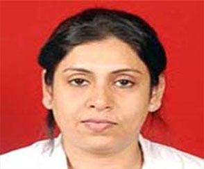 Dr. (Mrs) Sharmila Pimple