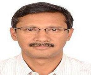 Dr. Siddhartha Laskar