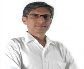 Prof. Rajiv Sarin