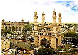 Knee Replacement in Hyderabad
