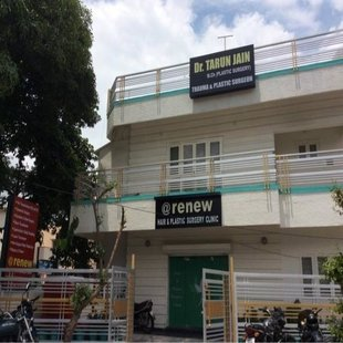 Renew Hair And Plastic Surgery Clinic