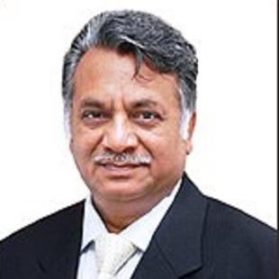 Padmashri Dr. Ashok Gupta