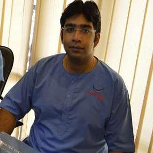 Smile Art Dental Clinic & Implantology Centre