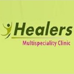 Healers Multispeciality Clinic