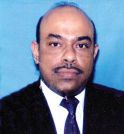 Dr. Aniruddha Bose