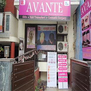 Avante Skin Hair Transplant Cosmetic Surgery