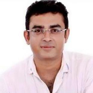 Dr. Aamod Rao