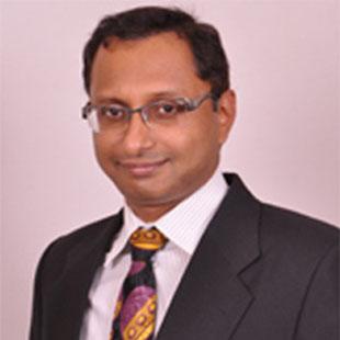 Dr. M G Madhukumar