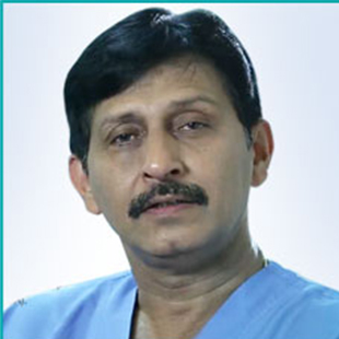 Dr. Manoj Khanna