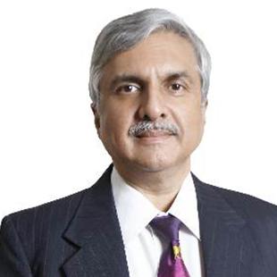 Dr. Mukund Jaganathan