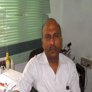 Dr. Vinod Gupta Eye Clinic