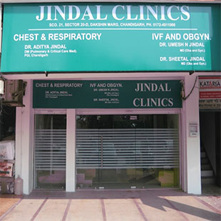 Jindal IVF & Sant Memorial Nursing Home