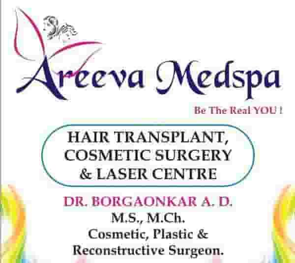 Areeva Hair Transplant & Cosmetic Surgery Centre