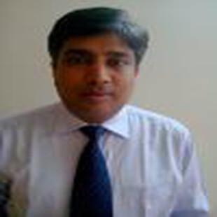 Dr. Dinesh Kasture