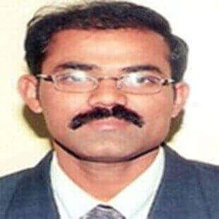 Dr.M Narasimha