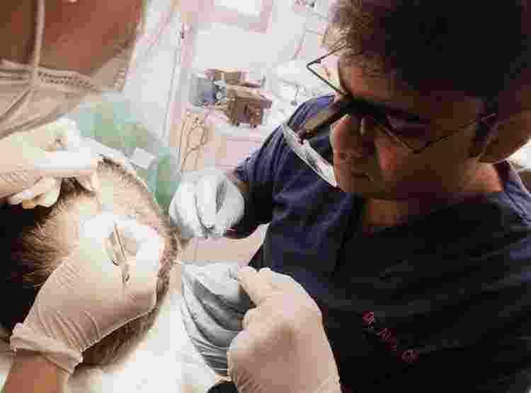 Dr. Amit Kerure Skin Clinic