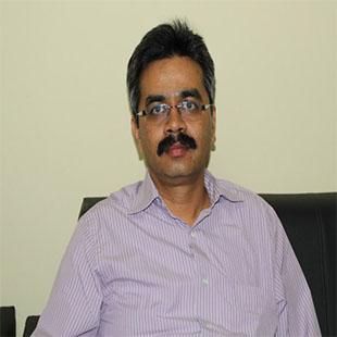 Dr. Ashok B C