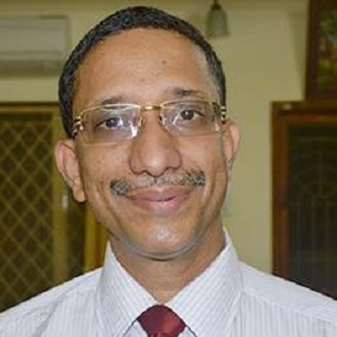 Dr. R.S. Rengan