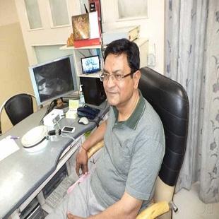 Dr. Vinod Kumar Jain