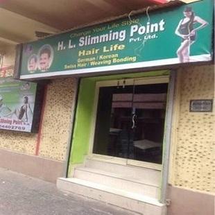 H L Slimming Point Pvt Ltd