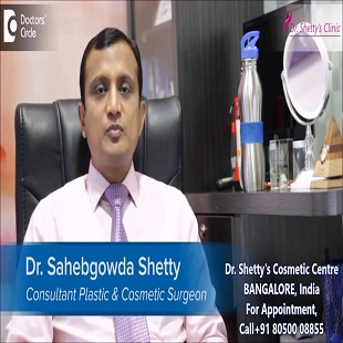 Dr. Shetty's Cosmetic Centre