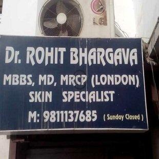 Rohit Bhargava's Clinic