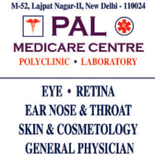 Pal Medicare Centre