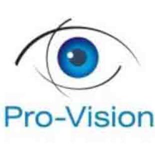 Pro- Vision Eye Care Centre