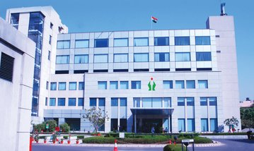 Fortis Escorts Heart Institute & Research Center