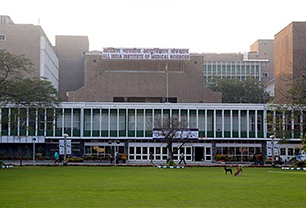 All India Institute of Medical Sciences (AIIMS)