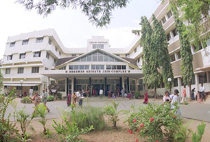 Adyar Cancer Institute