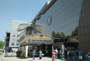 Delhi State Cancer Institute (DSCI)
