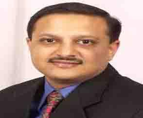 Dr. Ajay Madhukar Naik