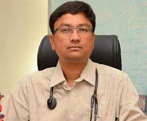 Dr. Jayesh Prajapati
