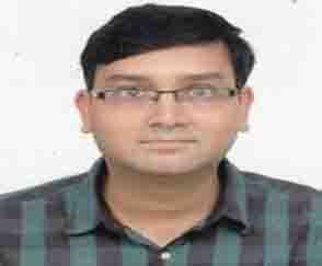 Dr. Krishna Kishore Goyal