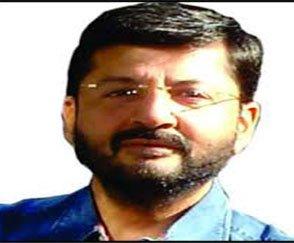 Dr. Milan Chinubhai Chag