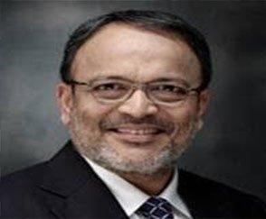 Dr. Tejas Patel