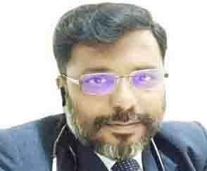 Dr. Agilan M Doraiswamy