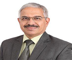 Dr. Jayaprakash Shenthar