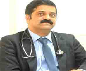 Dr. Prabhakar C Koregol