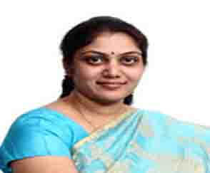 Dr. Roopa. R