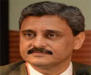 Dr. Atul Mathur