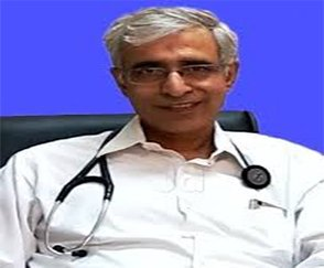 Dr. Rajeev Bajaj