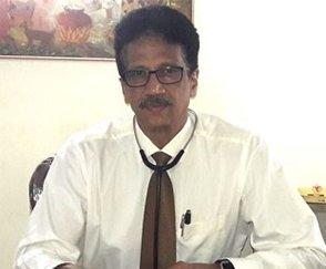 Dr. Ajit G Desai