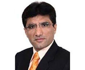 Dr. Anish Harjivandas Chandarana