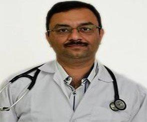 Dr. Hasit Joshi